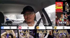 Powcast Dash Cam Podcast: RDO, Kevin Alas, Maliksi, Gilas, NBA, Viloria and more
