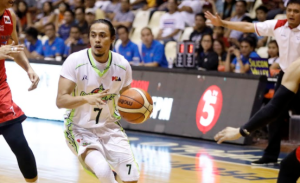 Terrence Romeo Skills have greatly improved but his Mental Toughness Still a Question