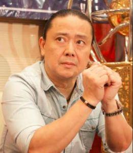 Al Francis Chua photo by PBA