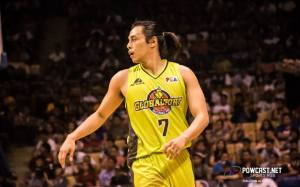 Terrence Romeo Wants Out of Global Port