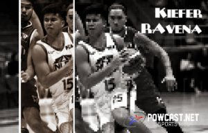 The Phenom Takes off, Leads NLEX to Win