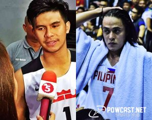 Kiefer Ravena vs Terrence Romeo
