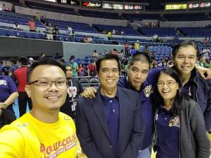willie marcial pba commissioner