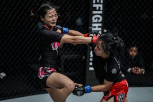 Jomary Torres One Championship